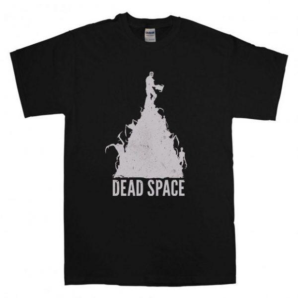 Dead space T Shirt Size S,M,L,XL,2XL