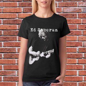 Ed sheeran T Shirt Size S,M,L,XL,2XL