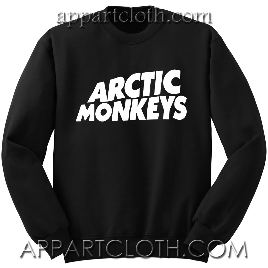 Arctic Monkeys Unisex Sweatshirts