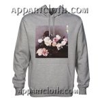 Power corruption and lies Hoodie