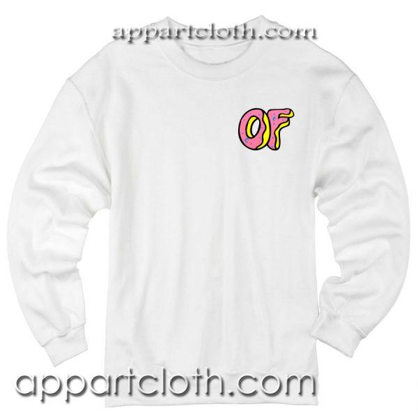 Of Donut Unisex Sweatshirts