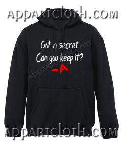 Pretty Little Liars Hoodie