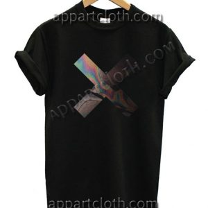 The XX T Shirt Size S,M,L,XL,2XL