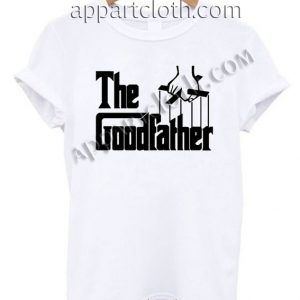 The Good Father T Shirt – Adult Unisex Size S-2XL