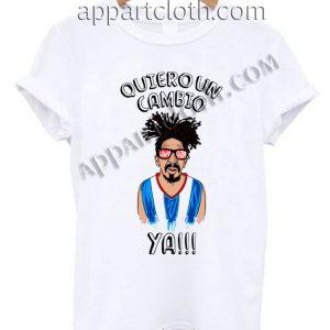Buy Tshirt Cucho del Chucho T Shirt Size S,M,L,XL,2XL