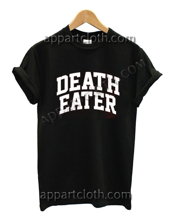 Death Eater Harry Potter Funny Shirts