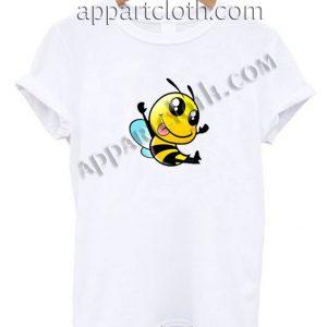 Honey Bee Dancing Funny Shirts