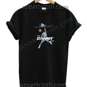 Oh Danny Boy Funny Shirts