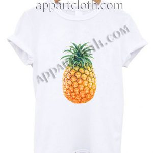 Pineapple Funny Shirts