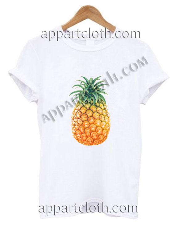 Pineapple Funny Shirts