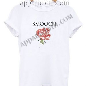 SMOOCH Funny Shirts