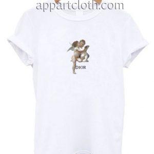 Dior Angel Funny Shirts