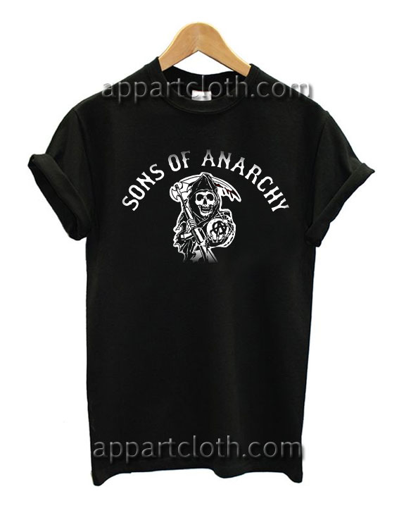 Sons of anarchy Funny Shirts