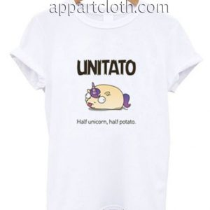 UNITATO Funny Shirts