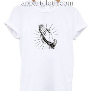 Dear God Illustration Funny Shirts