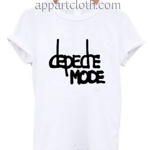Depeche Mode Funny Shirts