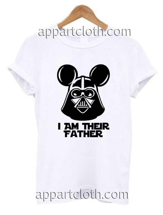 d713e9358387a Disney Star Wars Weekend Darth Vader Funny Shirts