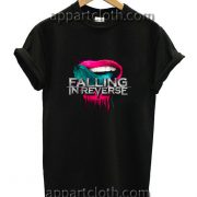 Falling In Reverse Funny Shirts