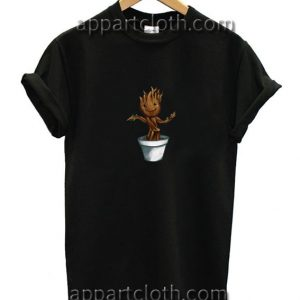 I Am Baby Groot Funny Shirts