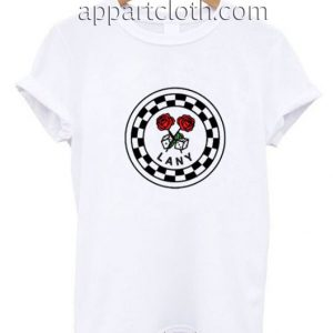 Lany Rose Funny Shirts