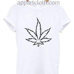 Mary Weed Bob Marley Funny Shirts