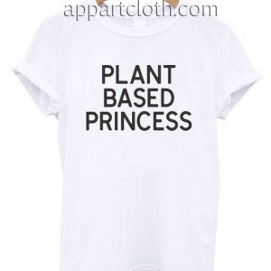 Plant Based Princess