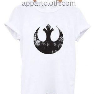 Star Wars Old Rebel Funny Shirts