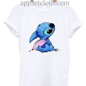 Stitch Cute Funny Shirts