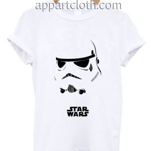 Who doesn't love Star Wars Funny Shirts