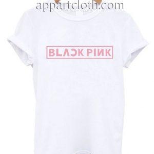 Black Pink Funny Shirts