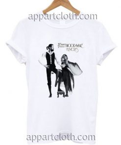 Fleetwood Mac Rumours Funny Shirts