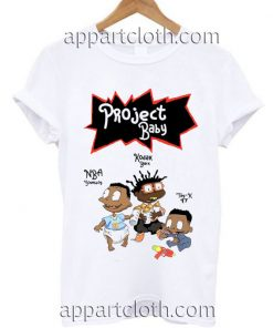PROJECT BABY Funny Shirts