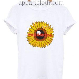 Sun Flower Funny Shirts