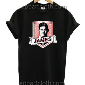 James Rodriguez Funny Shirts