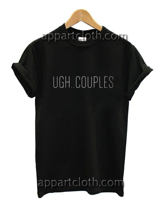 Ugh Couples Funny Shirts America