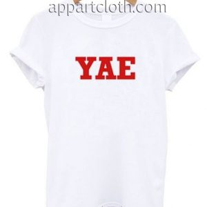 Yae Funny Shirts