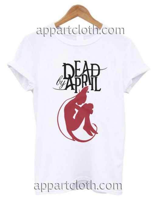 A Dead by April Funny Shirts