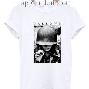 Gallows Funny Shirts