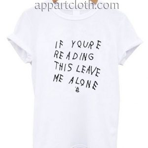 If Youre Reading This I Know Im Cute Funny Shirts