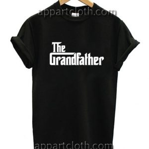 The Grandfather Funny Shirts