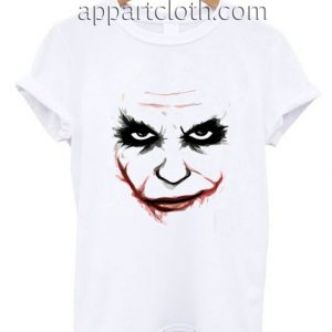 The Joker Funny Shirts