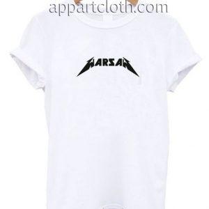 Warsaw Funny Shirts