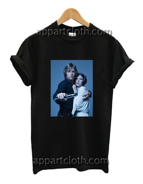 40096d5e73f Luke Skywalker Funny Shirts
