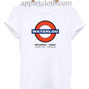 Waterloo Funny Shirts
