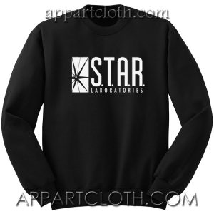 STAR Laboratories Unisex Sweatshirts
