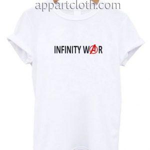 Infinity War Funny Shirts