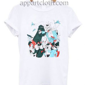 Lacoste Live Funny Shirts