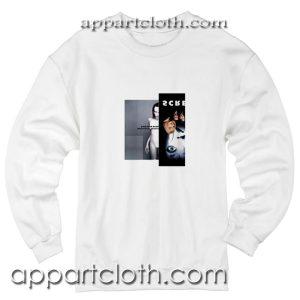 Marilyn Manson Scream Unisex Sweatshirts