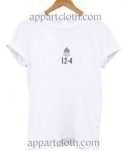 Crown 12-4 Funny Shirts
