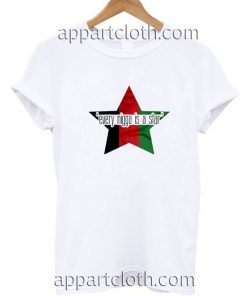 Every Nigga Is a Star Funny Shirts